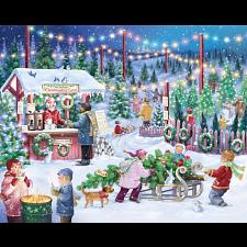 Christmas Tree Farm -