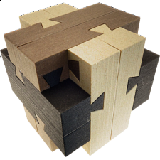 Dovetail Cage -