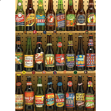 Beer Collection -