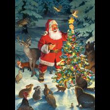 Santa's Tree -