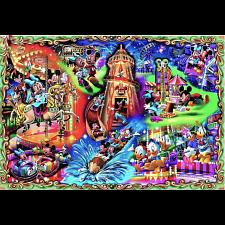 Disney: Mickey's Carnival -