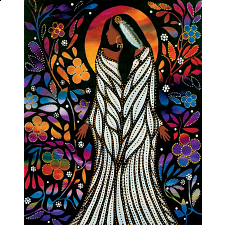 Sacred Space - Large Piece -