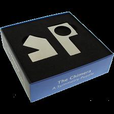 The Chimera - Krasnoukhov Symmetry Puzzle -