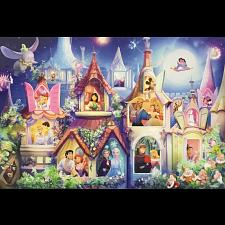 Disney: Princess Castle -