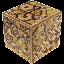 Dice Money Box -