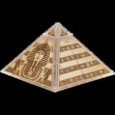 Mechanical Model - Secrets of Egypt Treasure Box -