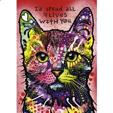 Jolly Pets: 9 Lives -