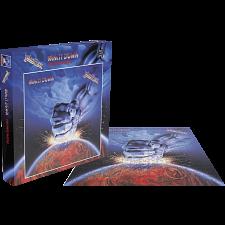 Rock Saws: Judas Priest - Ram It Down -