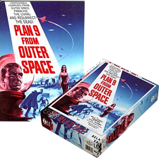 Plan 9 From Outer Space -