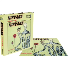 Rock Saws: Nirvana - Insecticide -