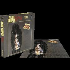 Rock Saws: Alice Cooper - Trash -