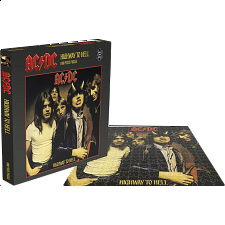 Rock Saws: AC/DC - Highway to Hell -