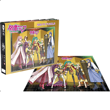 Hatsune Miku - Group -