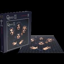 Rock Saws: Queen - Queen II -