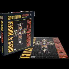 Rock Saws: Guns n' Roses - Appetite for Destruction 2 -