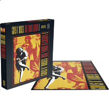 Rock Saws: Guns n' Roses - Use Your Illusion 1 -