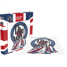 Rock Saws: The Who - The Kids Are Alright -