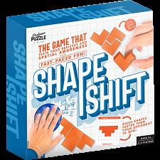 Shape Shift -