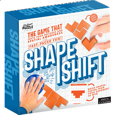 Shape Shift -