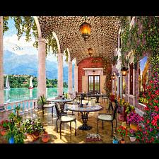 Summer Terrace -