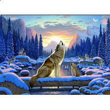 Wolf Song -