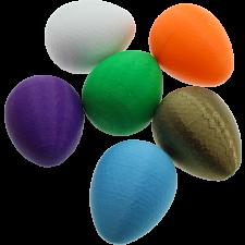 Unstable Eggs - Series 1 -