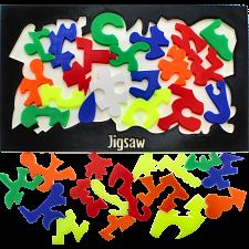 Jigsaw 1 Puzzle -