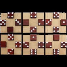 Domino Dice -