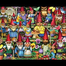 Gnomes Galore -
