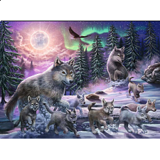 Northern Wolves -