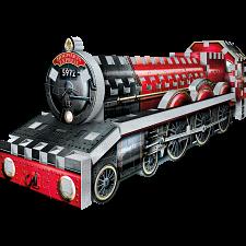 Harry Potter: Hogwarts Express (155pc)- Wrebbit 3D Jigsaw Puzzle -