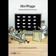 Mrs. Wiggs: Activities Handbook -