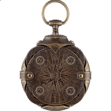 Compass Cryptex Lock - 32GB USB Stick -