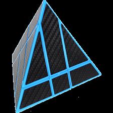 Gemini Pyraminx - Blue Body -
