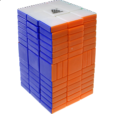 Full Function 3x3x15 II - Stickerless -