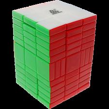 Full Function 3x3x13 II - Stickerless -