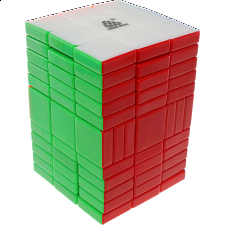 Full Function 3x3x13 II - Stickerless -