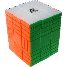 Full Function 3x3x11 II - Stickerless -