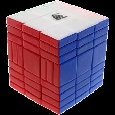 Full Function 3x3x10 II - Stickerless -