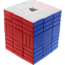 Full Function 3x3x10 II - Stickerless -