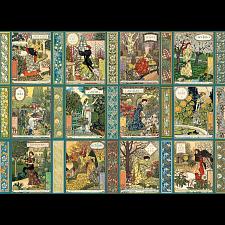 Jardinière: A Gardener's Calendar -
