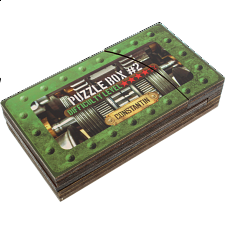 Constantin Puzzle Box #2 -
