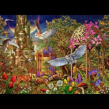 Woodland Fantasy -