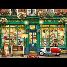 Vintage Shop -