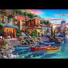 Lake Como -