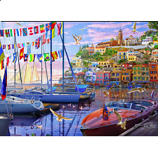 Boat Harbor -