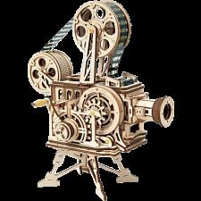ROKR Wooden Mechanical Gears - Vitascope -
