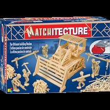 Matchitecture: Bulldozer - Starter Kit -