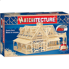 Matchitecture: Country House - Deluxe Kit -