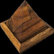 5 Piece Pyramid -